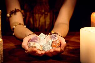 Быстродействующие магические обряды