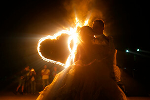 Таинственные обряды свадебной магии